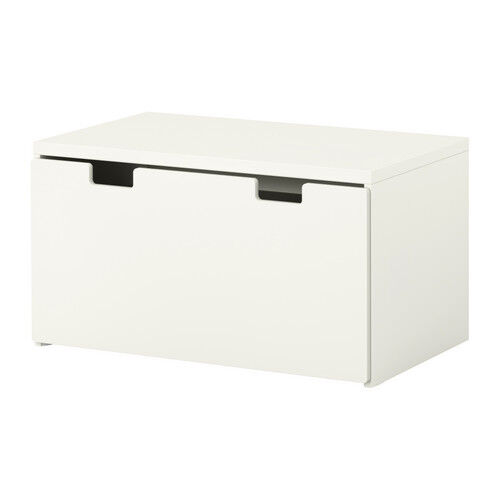 Stuva (ikea) storage bench drawer toy box AS NEW  sc 1 st  Gumtree & Stuva (ikea) storage bench drawer toy box AS NEW | in Poole ... Aboutintivar.Com