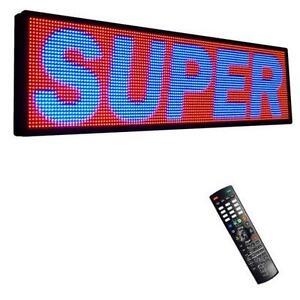 Outdoor LED Signs  sc 1 st  eBay & LED Sign | eBay azcodes.com