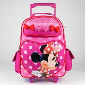 large wheeled backpack