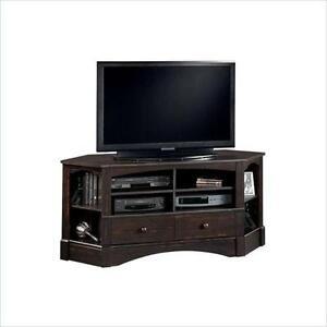 Exceptionnel Sauder Corner TV Stand