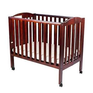 Dream On Me Portable Crib