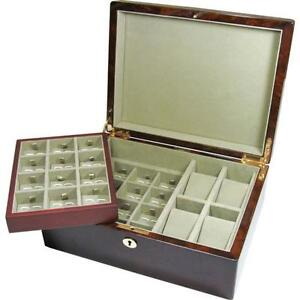Cufflink Storage Boxes