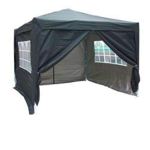 EZ Up Canopy Black  sc 1 st  eBay & EZ Up Canopy 8x8 | eBay