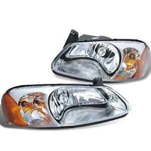 Dodge Stratus Headlights  sc 1 st  eBay & Dodge Stratus | eBay azcodes.com