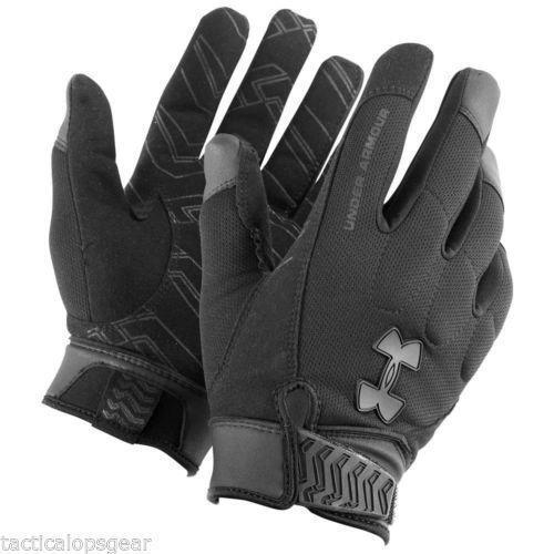 Bon Under Armour Tactical Gloves | EBay