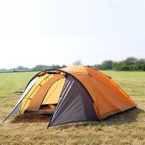 4 Man Waterproof Tent & Tent Waterproofing   eBay