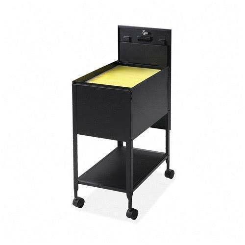 Mobile File Cart