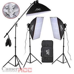 Video Studio Lighting Kit  sc 1 st  eBay & Studio Lighting Kit | eBay
