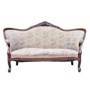 vintage sofas ebay vintage victorian sofa ENXDFJLQ