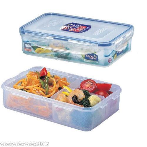 Divided Lunch Boxes  sc 1 st  eBay & Divided Lunch | eBay Aboutintivar.Com