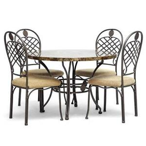 Contemporary Modern Dining Sets