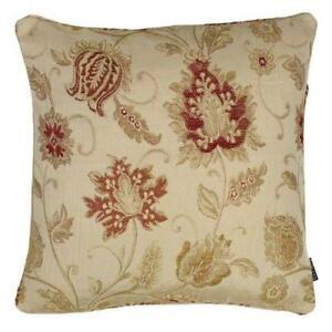 laura ashley gold cushions