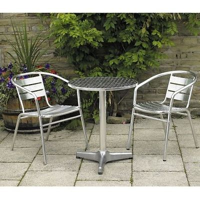Aluminum Garden Furniture Is Becoming Increasingly Popular. It Has Many  Beautiful Contemporary Styles And Cool Colours To Choose From, It Is Easy  To Care ...