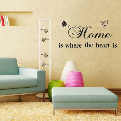 Quote Wall Decals Part 78