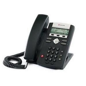 2 Line Office Phone