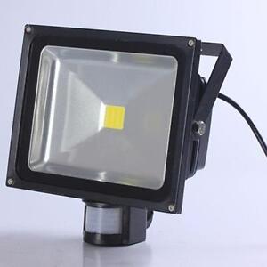 LED Security Light 30W