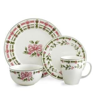 pfaltzgraff christmas dinnerware - Pfaltzgraff Patterns