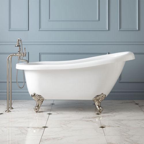 Beautiful Clawfoot Tub | EBay