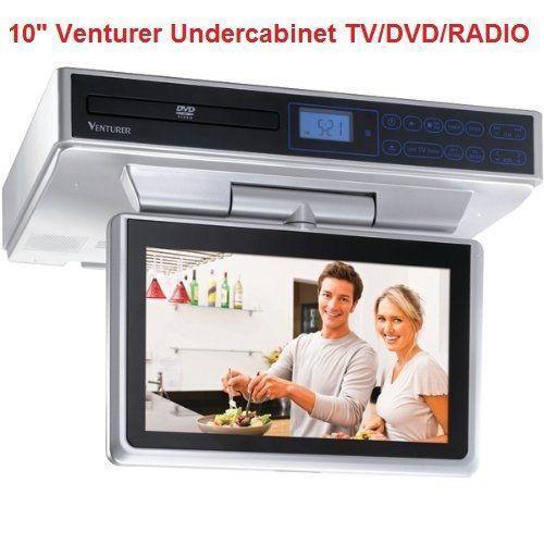 Charming Venturer Under Cabinet TV