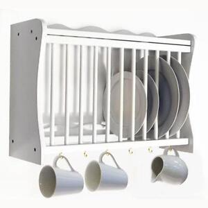 Wall Mounted Plate Racks  sc 1 st  eBay & Plate Rack | eBay