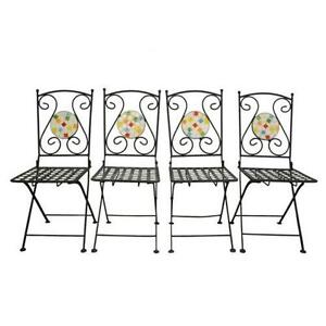 used metal folding chairs - Folding Lawn Chairs On Sale