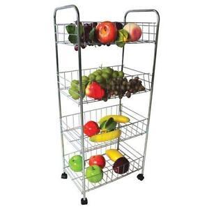 Exceptionnel Metal Vegetable Racks
