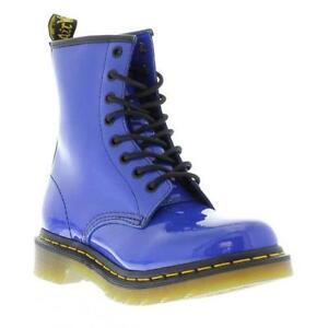 Royal Blue Flat Shoes
