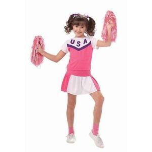 Cheerleader Halloween Costumes  sc 1 st  eBay & Cheerleader Costume   eBay
