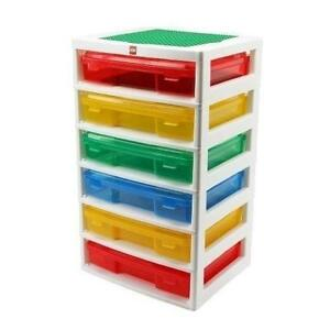 Superieur Lego Storage Table