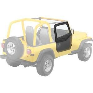 Jeep CJ7 Soft Doors  sc 1 st  eBay & Jeep CJ7 Doors   eBay