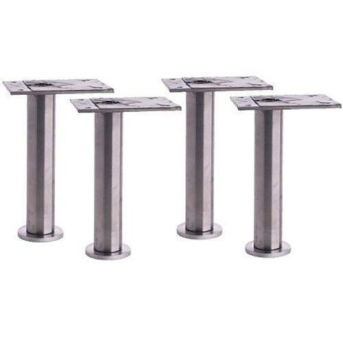 Stainless Steel Furniture Legs