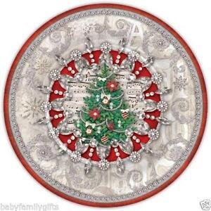 Holiday Paper Platess  sc 1 st  eBay & Holiday Plates | eBay