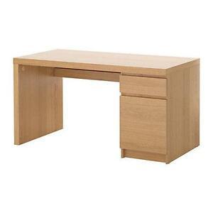 IKEA Malm Desks
