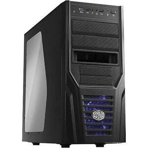 desktop tower case