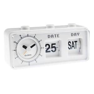 Vintage Flip Clocks