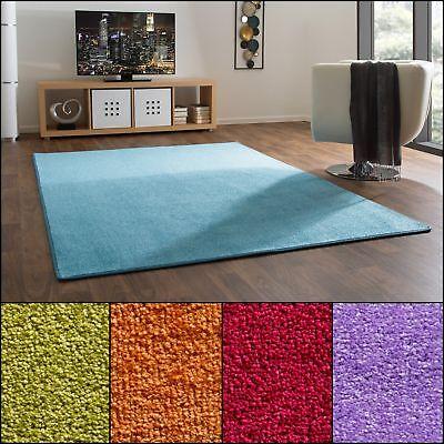Designer Teppich Modern Brighton   In 5 Leuchtenden Farben