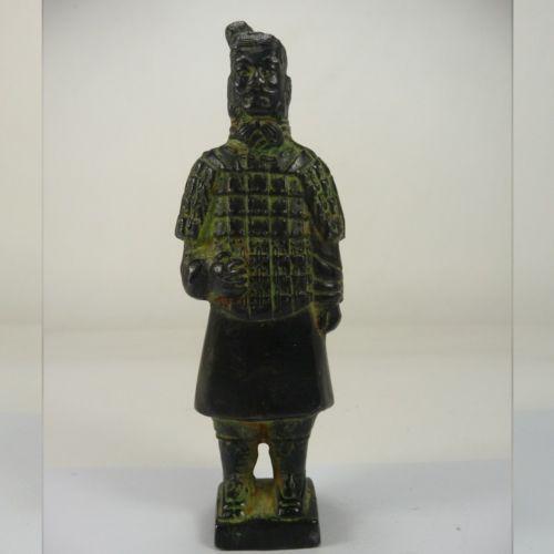 Terracotta Warrior: Chinese | EBay