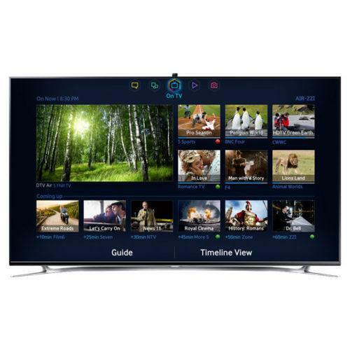 samsung un55c6300 55-inch 1080p 120hz led tv