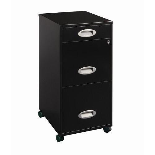 3 Drawer File Cabinet | EBay
