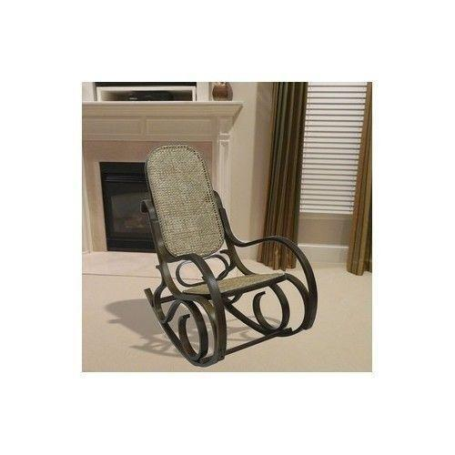 Bentwood Rocker: Chairs | EBay