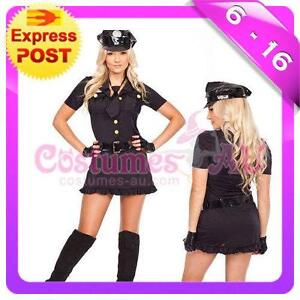 Police Dress Uniform  sc 1 st  eBay & Police Uniform | eBay