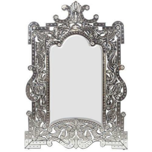 High Quality Antique Venetian Mirror | EBay Awesome Design