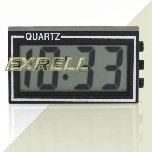 Marvelous Mini Digital Clock | EBay Design Ideas