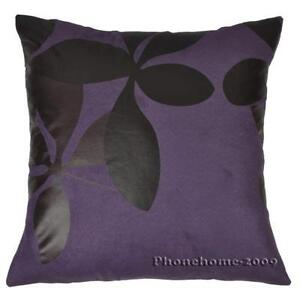 purple couch pillows
