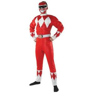 Power Rangers Costume Adults  sc 1 st  eBay & Power Rangers Costume | eBay