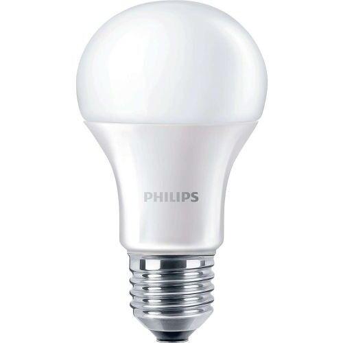PHILIPS LED Lampe CorePro E27 Glühbirne 7,5Wu003d60W *KALT* 4000K Leuchtmittel