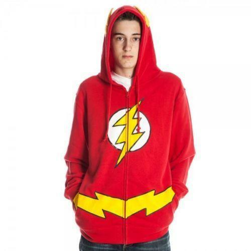 sc 1 st  eBay & Flash Hoodie   eBay