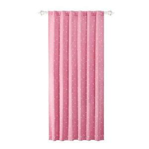 Baby Girl Curtains