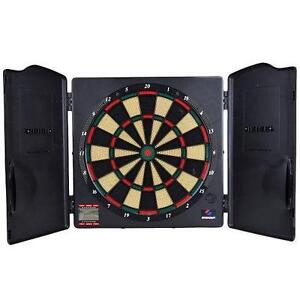 Incroyable Sportcraft Electronic Dart Board