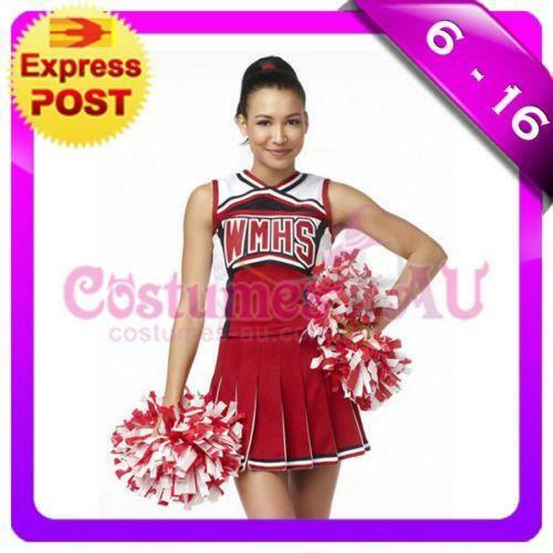 sc 1 st  eBay & Cheerleader Costume | eBay
